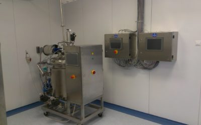 How can you ensure quality control? Reduce human error with PLC automation and monitoring